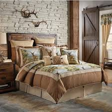 Ruff Hewn Bedding by Cold Springs Bedding Collection Croscill Outdoors Lodge