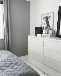 12 ikea malm wichtige ideen graue schlafzimmermöbel weiße