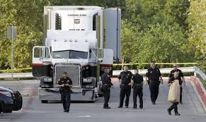 Officials Fear More Deaths Among Migrants Found In Truck | Here & Now Semiwalmart For American Truck Simulator Jacksonville Florida Jax Beach Restaurant Attorney Bank Hospital The Worlds Best Photos Of Mart And Truck Flickr Hive Mind Walmart Transportation Kenworth T800 Alaska A Photo On Walmarts Future Fleet Transformers Fox Business Martin Systems Dicated Home Daily Weekly Free Overnight Camping Boondocking At Wal Mart For 5th Wheel 2004 Ford F650 Bucket Sale In Central Point Oregon 97502 28ft Box Wraps Billboard Advertising Stickers Prints Llc Becoming An Owner Operator Vip Driver Youtube Social Media Loses Pay Fight With California Drivers Ordered To