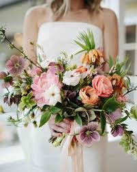81 best Spring Wedding Bouquets images on Pinterest