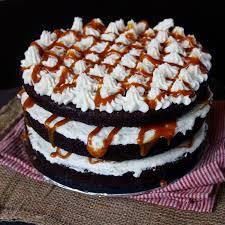 Guinness Black Magic Cake