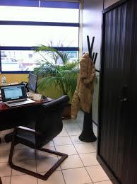 bureau de la directrice fengshui celeste avant après au cabinet d expert comptable