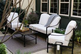 Agio Patio Furniture Touch Up Paint by World Source Julian Black Coffee Table Mathis Brothers Furniture