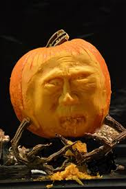 Sick Pumpkin Carving Ideas by Breaking Bad 3d Pumpkin Carvings And More Student 3d Carvings