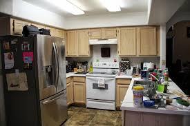 Hvlp Sprayer For Kitchen Cabinets by Refinishing Kitchen Cabinets U2013 Kitchen Remodel Part One U2013 Monoloco