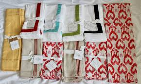 Pottery Barn Outlet Finds - Sandy Toes & Salty Hair Functional Towels For The Kitchens And Modern New Inovative Pottery Barn Shades Design Ideas Linen Roman Decorating With Ladders 25 Creative Ways Shelving Kitchen Accsories Antler Towel Rack Deer Wheaton Stripe Napkin Au Barninspired Ding Room On A Budget From Mae To You Best Paper Towel Holders Ideas On Pinterest Towels Sinks Kenangorguncom Holiday Home Tour Classic Christmas Decor Tips Pillow Catstudio Pillows Target 444 Best Cricut Images Vinyl Serendipity Refined Blog Inspired Valentines Day