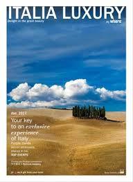 cuisine verri鑽e atelier italia luxury by where numero due by italia luxury by where issuu