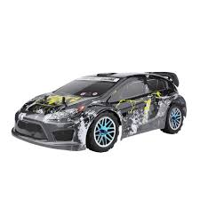 Hsp 94177 1/10 2.4g 4wd 18cxp Engine Rc Car Nitro Powered Sport ...