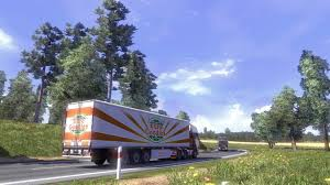 Euro Truck Simulator 2 | Macgamestore.com