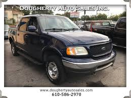 Used 2002 Ford F-150 For Sale In Folsom, PA 19033 Dougherty Auto ... Laurel Ford Lincoln Vehicles For Sale In Windber Pa 15963 Diesel Sale Truck Used Forklifts For F550 Dt Price Us 60509 Year 2015 Mountville Motor Sales Columbia New Cars Trucks Erie Pacileos Great Lakes Harrisburg 17111 Auto Cnection Of Your Full Service West Palm Beach Dealer Mullinax Carsindex Warminster 2005 Ford E350 Sd Service Utility Truck For Sale 11025 Neighborhood Greensburg And C R Fleet Gettysburg