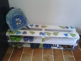 Shoe Rack For Kids