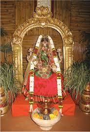 Varalakshmi Vratham Decoration Ideas by Varalakshmi Pooja Making Of The Idol Poojai Pinterest Idol