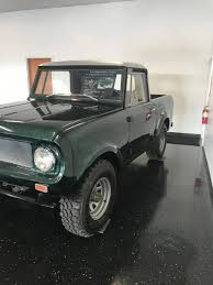 1966 International Scout For Sale #2197365 - Hemmings Motor News Off Road 4x4 Trd Four Wheel Drive Mud Truck Jeep Scout 1970 Intertional 1200 Fire Truck Item Da8522 Sol 1974 Ii For Sale 107522 Mcg 1964 Harvester 80 Half Cab Junkyard Find 1972 The Truth 1962 Trucks 1971 800b 1820 Hemmings Motor Restorations Anything 1978 Terra Pickup 5 Things To Do With 43 Intionalharvester Scouts You Just Heres One Way To Bring An Ihc Into The 21st Century