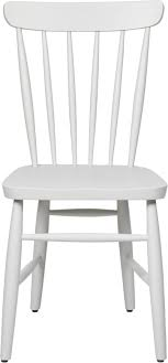 100 Dining Chairs Painted Wood Chair White Kitchen Small