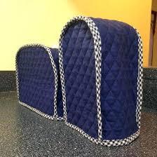 Cobalt Blue Toaster S Cover