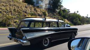 Saw This Nice '57 Chevy Bel Air Wagon On The Road The Other Day ... The 2013 Brothers Chevy Truck Show And Shine Hot Rod Network 1957 Chop Top Yarils Customs 4x4 Rust Free Panel Very Cool Project Gmc Rat Rod Chevy Wagon Sealisandexpungementscom 8889expunge 62 With Napco 4x4 System Youtube File1957 Chevrolet Panel Van 7461906796jpg Wikimedia Commons Quiksilver Custom Pickup Heading To Auction Motor Delivery Wagon Classic Cars 3 Pinterest Gmc Civil Defense Super Rare Cameo 2018 Car Show Universe