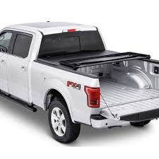 Tonno Pro 42-314 F-150 Tonnofold Cover With 5.5' Bed 2015-2019