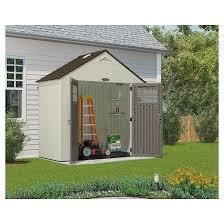 tremont storage shed suncast target