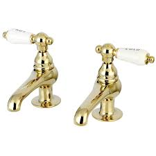 Polished Brass Bathtub Faucets by 100 Polished Brass Bathroom Faucets Bathroom Faucets
