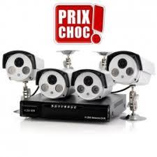 ip filaire exterieur kit surveillance ip filaire 4 cameras hd 1080p 2megapixels