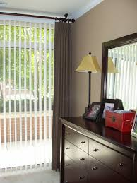 Dignitet Curtain Wire Pictures by Traverse Curtain Rods For Sliding Glass Doors Curtains Gallery