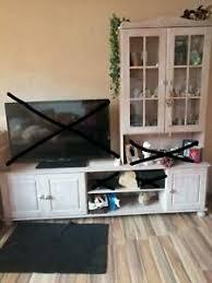 wohnwand shabby wohnzimmer ebay kleinanzeigen