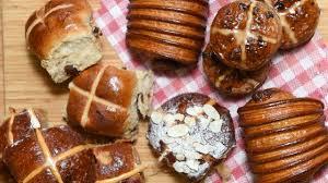 100 Melbourne Bakery Easter 2019 Hot Cross Buns Easter South Market