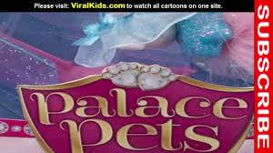Pumpkin Palace Pets Build A Bear by Disney Princess Palace Pets Pumpkin Beauty And Bliss Playset