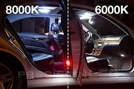 Amazon PrecisionLED Jeep Wrangler Accessories JK LED Interior