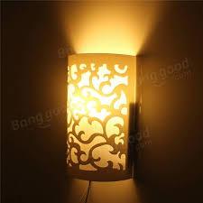 terrific modern indoor wall lights