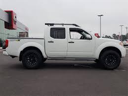 100 Truck Pro Fort Smith Ar 2019 Nissan Frontier PRO4X 1N6DD0EV7KN721090 McLarty Nissan Of