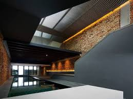 100 Kd Pool FARM KD Architects Shophouse Singapore Floornature