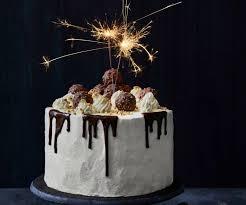 haselnuss schokoladen torte