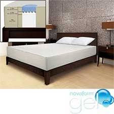 Novaform Memory Foam Mattress Reviews Costco Sleep Innovations