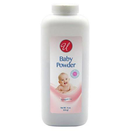 14 oz Baby Powder (48 Units)