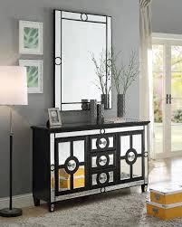 wohnzimmer schwarz verspiegelte möbel truhe tv schrank mit schubladen und spiegel buy schwarz möbel brust phantasie wohnzimmer schrank gespiegelt