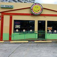 Pizza D Light Miami Beach s