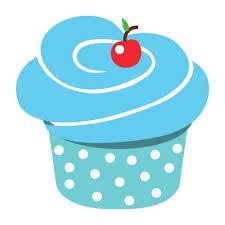 Cupcake Clipart – Gclipart · Cupcake cliparts · Clipart january birthday cartoons