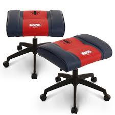Licensed Marvel Gaming Stool With Wheel Spider-Man – Neo Chair Office Gaming Chair Racing Recliner Bucket Seat Computer Desk Licensed Marvel Stool With Wheel Spiderman Neo Viv Rae Bean Bag Floor Game Reviews Wayfair Iron Man Level Up Ottoman Review Youtube Pin By Stephanie On Bedroom Ideas Pinterest Wooden Ding Chairs With Ftstool And Light Recpro Charles Rv Storage Amazoncom Cohesion Xp 112 Wireless Lane Fniture
