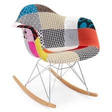 100 Eames Style Rocking Chair BestChoiceProducts Best Choice Products Living Room MidCentury