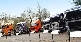 100 Truck Trailer Manufacturers Europeantruckmanufacturerswanttoprotectsensitivedata