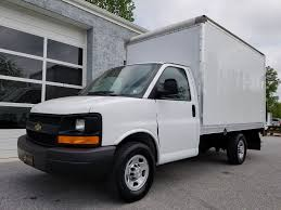 2014 Used Chevrolet Express 3500 Single Wheel Base 3500 SWB 12 Foot ... Reliable Pre Owned Trucks For Sale 1 Truck Dealership In Lebanon Pa Mzss Services Page Ford E350 Cutaway 12 Foot Box Scruggs Motor Company Llc 1214 Yard Dump Ledwell Driving 75tonne Trucks What Are The Quirements Commercial Electric Truck Wikipedia Equipment Inlad Van 1216 Ft Arizona Rentals New Find Best Pickup Chassis U Haul Review Video Moving Rental How To 14 Pod 10ft Uhaul