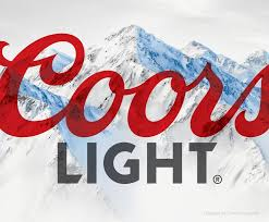 Coors Light Visual Identity Designed by Turner Duckworth