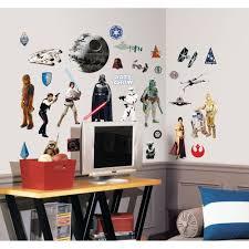 Home Design Star Wars Bedroom Decor Ebay Inside Room 89 Captivating