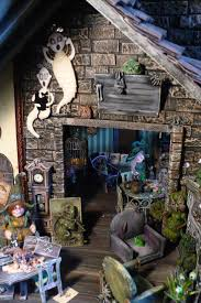 Dept 56 Halloween Village List by 118 Best Halloween Village Images On Pinterest Halloween Village
