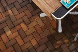 Rubber For Patio Paver Tiles by Rubber Roof Deck Pavers Popular Roof 2017