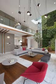 100 Bungalow House Interior Design Satara Maharashtra Greenery And Open Spaces Take Over This