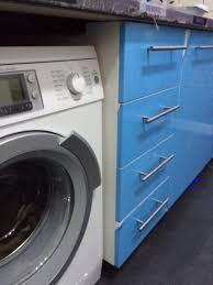 Ikea Küchenschrank Für Waschmaschine Waschmaschine In Die Küche Integrieren Gelöst Küchen Forum