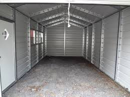 Big Red Shed Goldsboro Nc by Metal Garages Nc U2013 Steel Buildings Nc Delivered And Set Up For Free