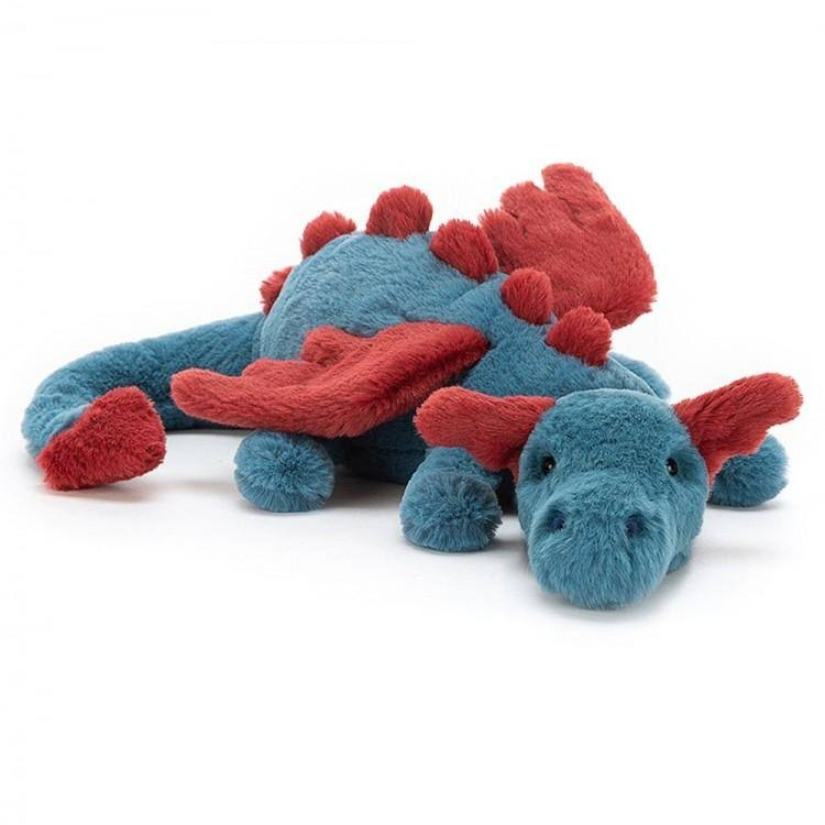 Jellycat - Dexter Dragon Small